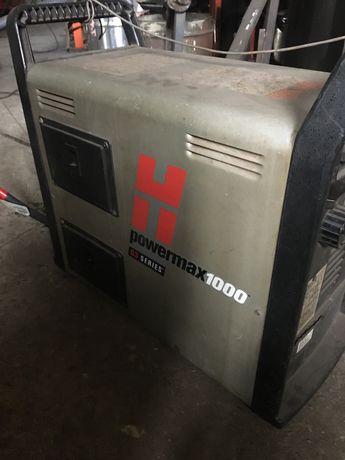 Плазморез hypertherm powermax1000