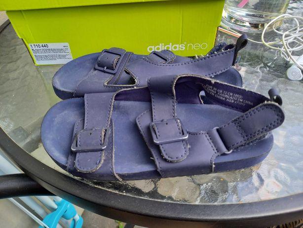 Buty sandały chłopięce h&m 30