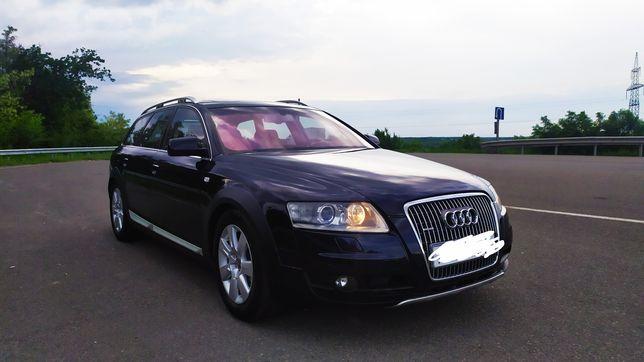 Audi A6 Allroad Quattro. обмен на авто дороже + моя доплата