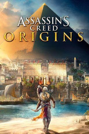 ac origins xbox one (możliwa zamiana)