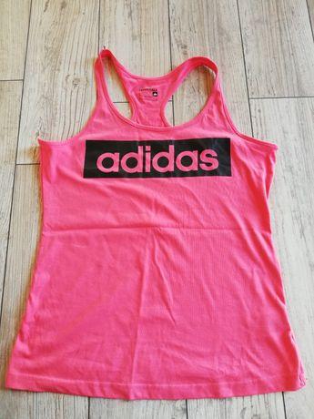 Bluzka koszulka adidas L