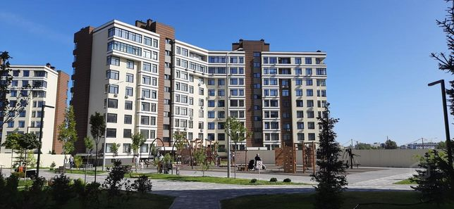 ЖК ParkLand, Голосеево, Голосеевский, метро Васильковская