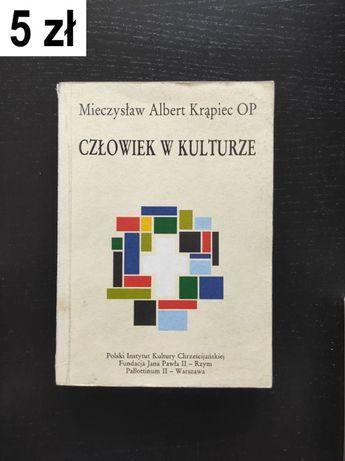 Krąpiec, M. A., Człowiek w kulturze