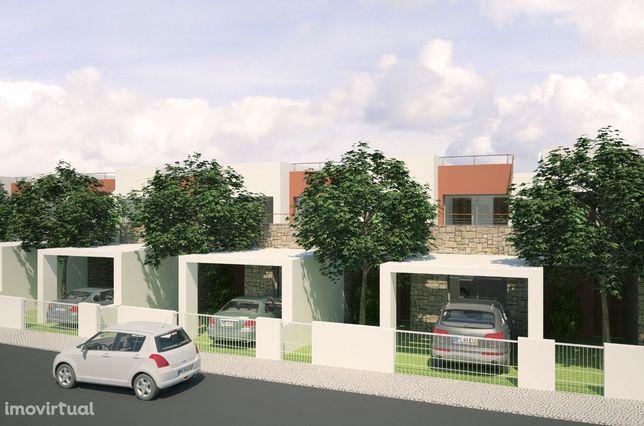 Lte com Projeto Aprovado T3 na Urb. Villas da Boa Vista em Portimão