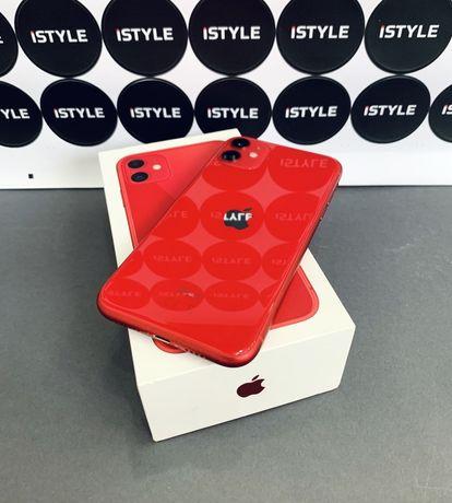 iPhone 11 б/у // 64 gb // Red //