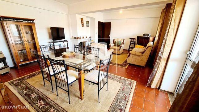 Apartamento T3 em Ansião