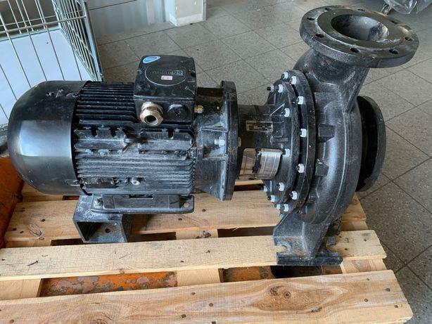 Pompa do wody Grundfos NB 125-315 /335 A-F-A BAQE   Deszczownia