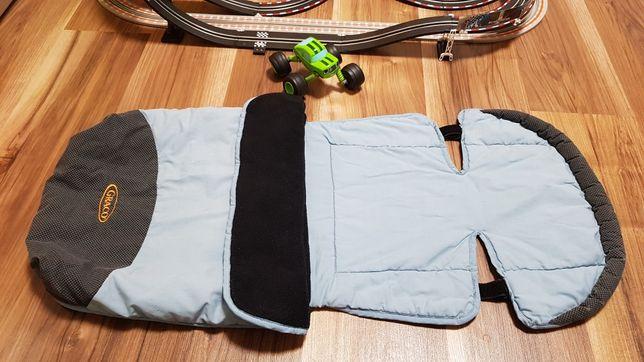 Конверт, чехол, вкладыш в санки или коляску