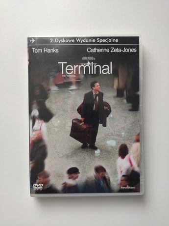 Terminal film dvd