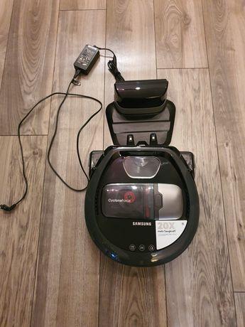 Samsung powerbot odkurzacz