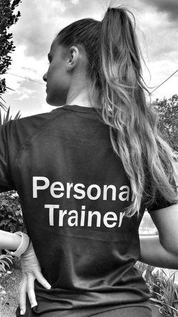 Aulas com Personal Trainer