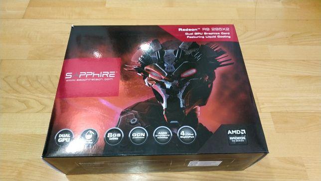 SAPPHIRE Radeon R9 295X2