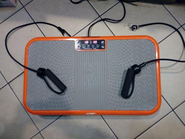 Platforma Wibracyjna Vibro Max Shaper