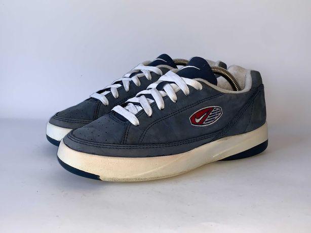 Кросівки шкіряні Nike Вінтажні Оригінал Розмір 38 (24,5 см)
