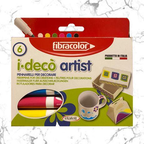 Fibracolor i•decò artist
