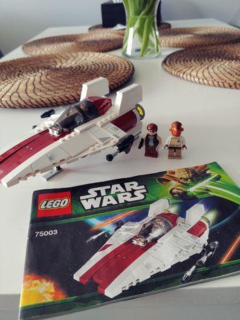 Zestaw LEGO STAR WARS 75003