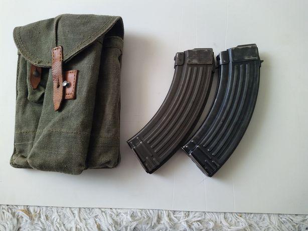 2 x Magazynki do AK-47