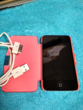 iPod 4a geração (4th gen 4gen) 8GB avariado para peças ou reparação