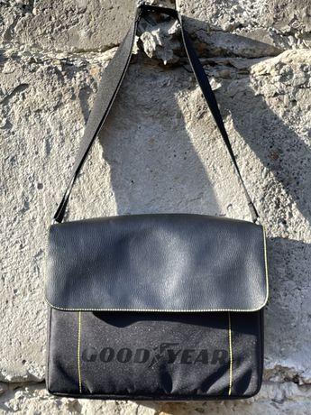 Мужская сумка Удобная сумка для мужчин