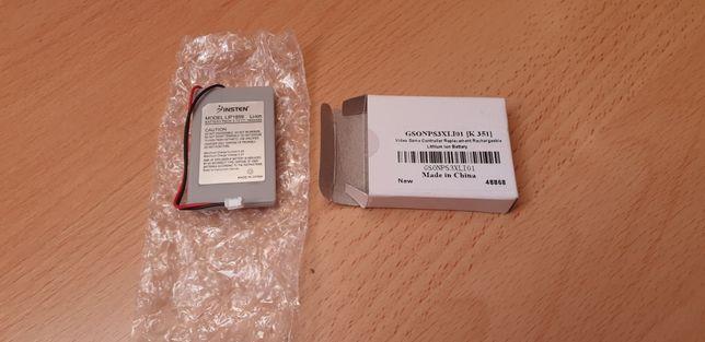 Akumulator bateria kontroler pad PS3 Dual Shock LIP1859