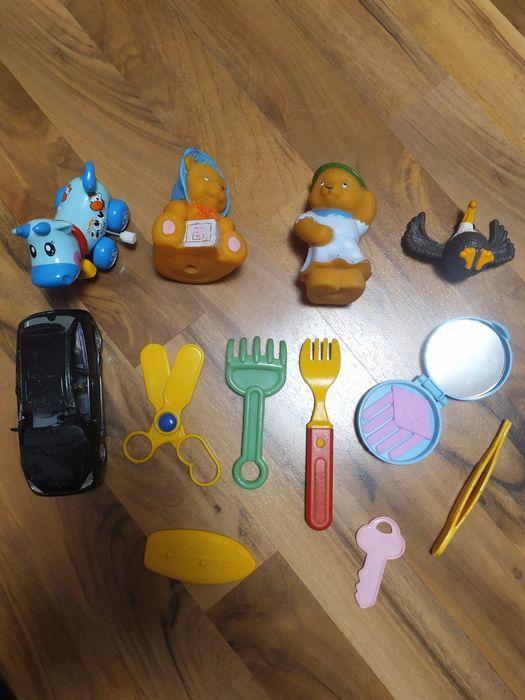 Игрушка 10грн. Игрушки с макдональдса, пупсик, машинка, киндер-сюрприз Киев - изображение 1