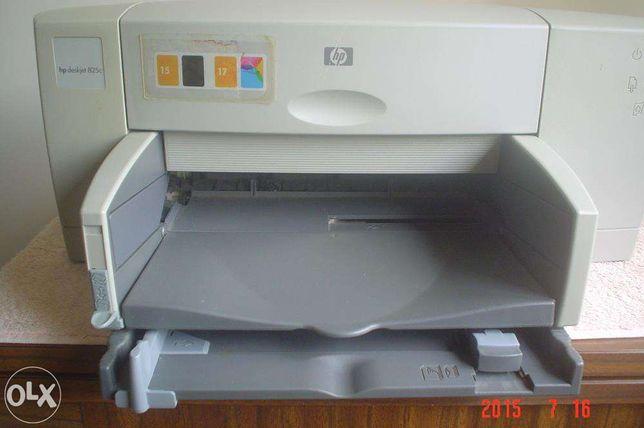 IMPRESSORA HP deskjet 825 C
