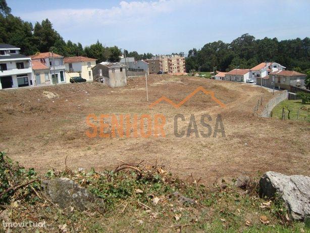 Terreno Urbano em Pedroso!