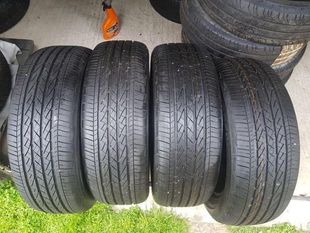 4x 215/60 R17 96H Bridgestone Dueler H/P Sport AS