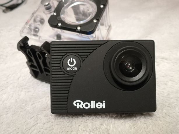 Kamera sportowa rollei actioncam 372 HD
