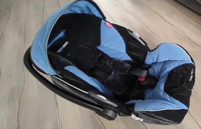 Fotelik nosidło nosidełko Recaro Young Profi plus 0-13 kg