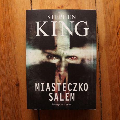 "Stephen King ""Miasteczka Salem"""