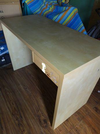 Biurko IKEA