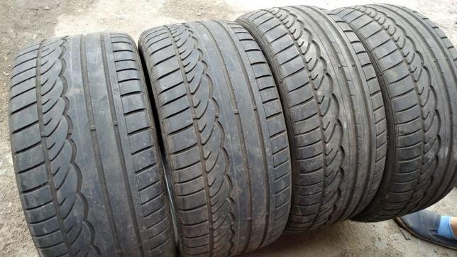 Летняя резина 245/40 R19 275/35 R19 Dunlop
