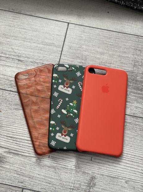 iphone 8plus, 8+ чохли, чехол