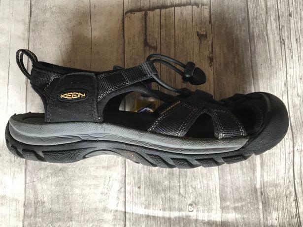 38p (24.5см) Треккинговые сандалии кеды Keen трекинговые