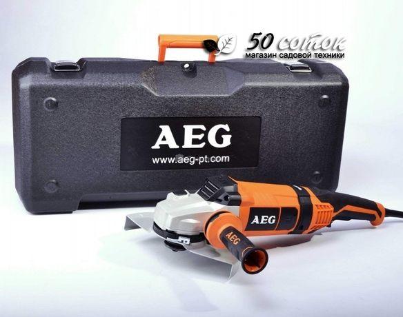 AEG WS 24-230 mm