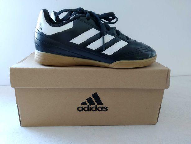Halówki Adidas 30,5, jak nowe
