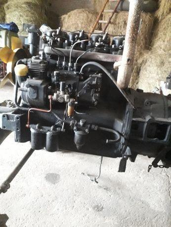 silnik ursus c360 c355 c4011 stan dobry mozliwosc odpalenia