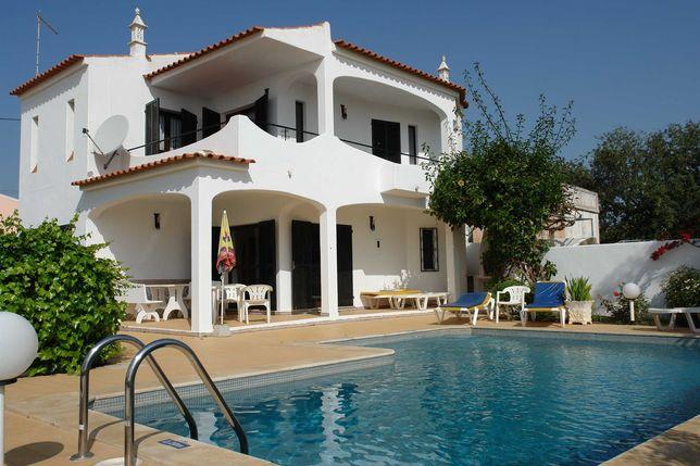 Vivenda c/ piscina p/ férias em Albufeira