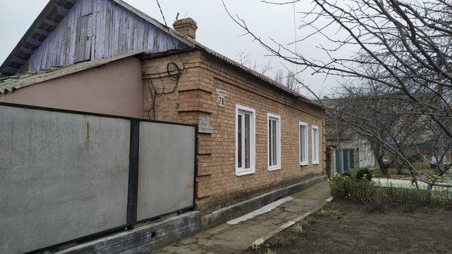 Продаем полдома Кущевка (улица Акмолинская)