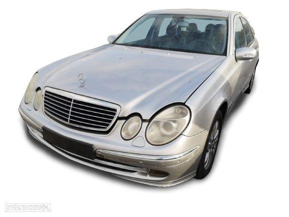 Frente Completa Mercedes-Benz E-Class (W211)