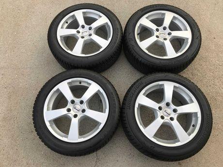 Alufelgi 17 Audi A5,A4,A6,TT,VW Passat B8.Bmw G30,G31.5x112 Ładne!