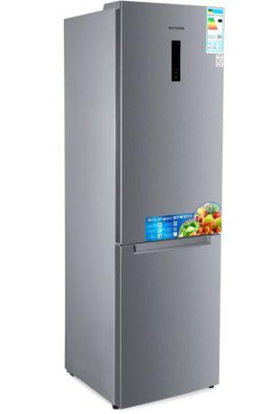 Холодильник SKYWORTH SRD-489CBES IX в кредит, готівкою