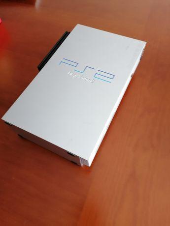 Playstation. 2 antiga