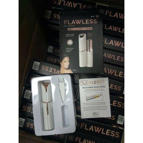 Эпилятор для лица WOW Flawless женский триммер для лица