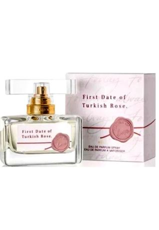 Perfumy First Date of Turkish Rose 30ml