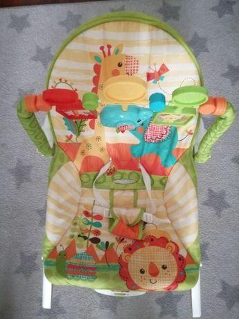 Espreguiçadeira de bebé - Fisher Price