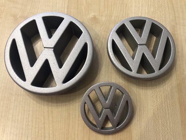 Эмблема Volkswagen, значок VW