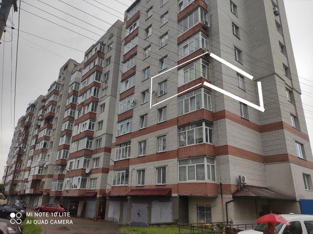 Продаж 2 кімнанатна квартира вулиця Васильченка