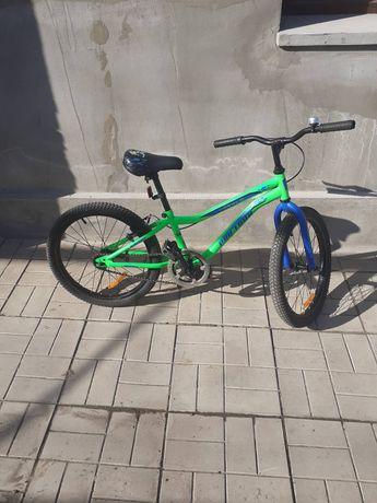 Продам в ідеальному стані дитячий велосипед
